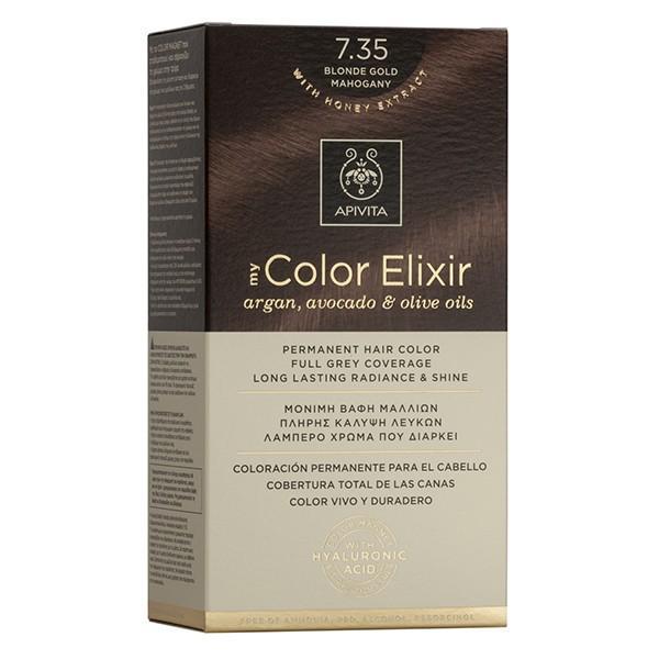 My Color Elixir 7.35