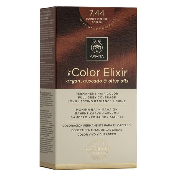 My Color Elixir 7.44