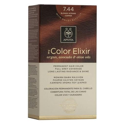 My Color Elixir 7.44
