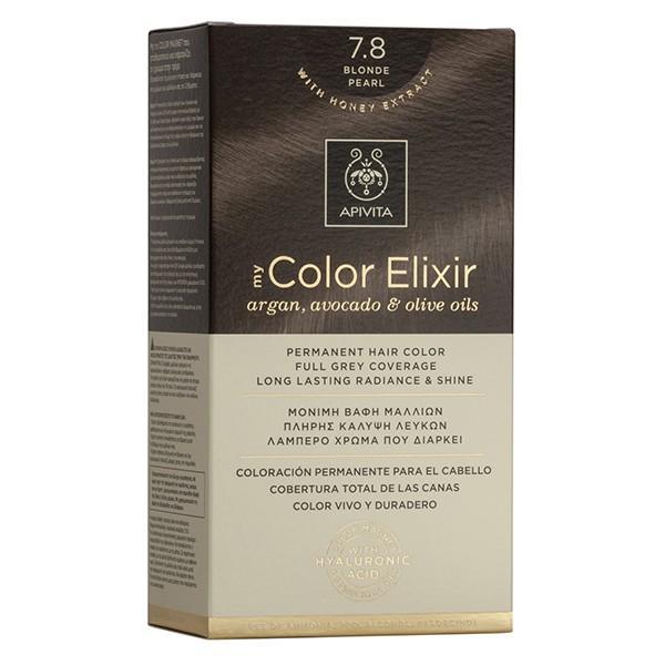 My Color Elixir 7.8