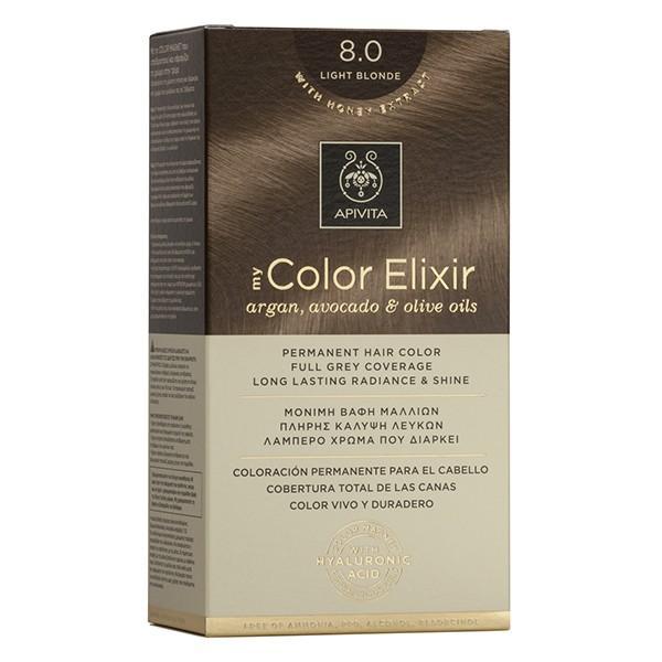 My Color Elixir 8.0