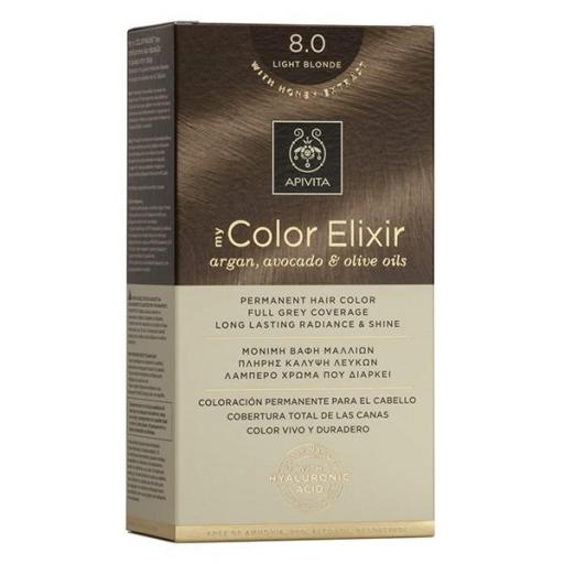 My Color Elixir 8.0