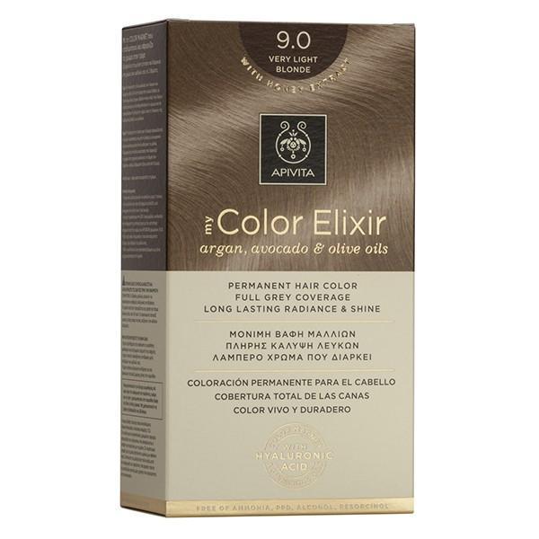 My Color Elixir 9.0