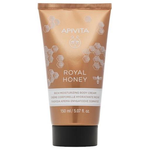 Crema Corporal Royal Honey [0]
