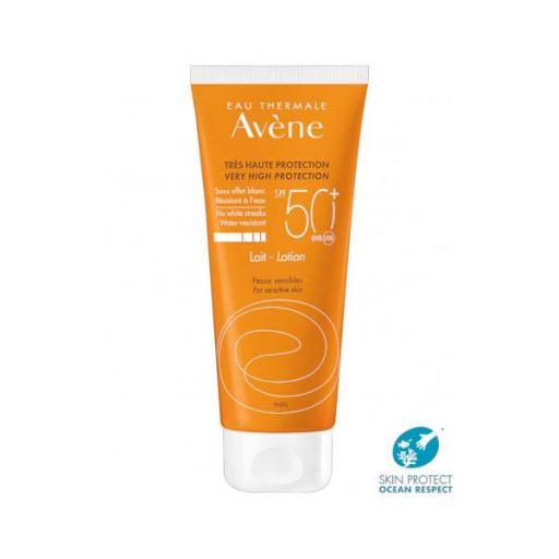 Avene Leche Solar SPF 50+ 250ml