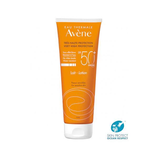 Avene Leche Solar SPF 50+ 100ml