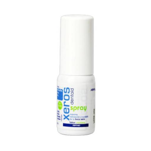 Spray Bucal Xerosdentaid