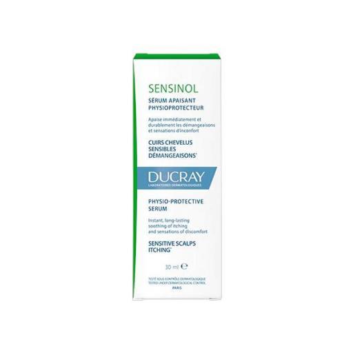 Sensinol Serum Calmante Capilar [1]
