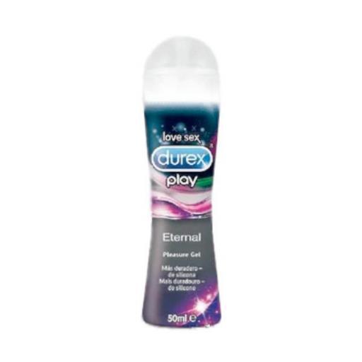 Lubricante Eternal Durex Play