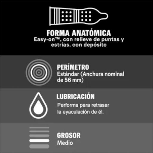 Preservativos Durex Mutual Climax [1]