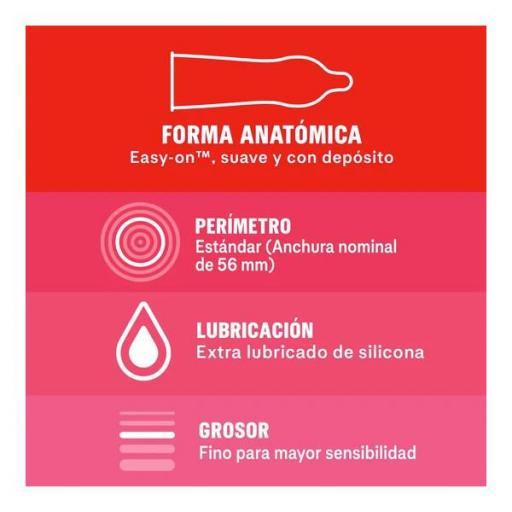Preservativos Durex Sensitivo Suave [1]