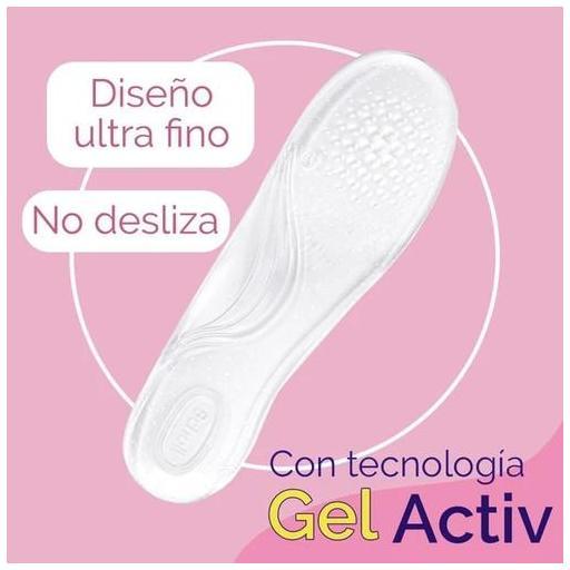 Plantillas Gelactiv Tacón Diario Dr Scholl [1]