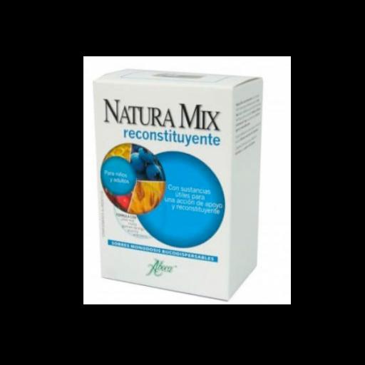 Natura Mix Reconstituyente