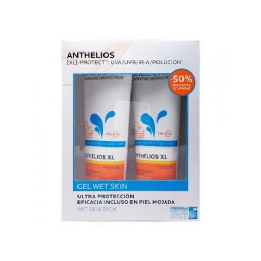 Duplo Anthelios Gel Wet Skin SPF 50+ [1]