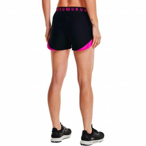 UNDER ARMOUR, Short Mujer *1270* [3]