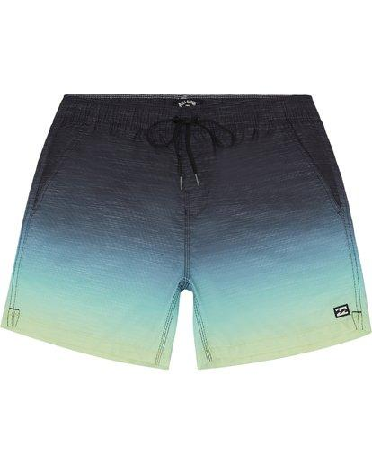 Bañador BILLABONG All Day  Faded Lb. *1672*