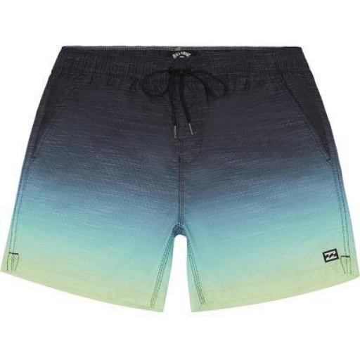 Bañador BILLABONG All Day  Faded Lb. *1672* [0]