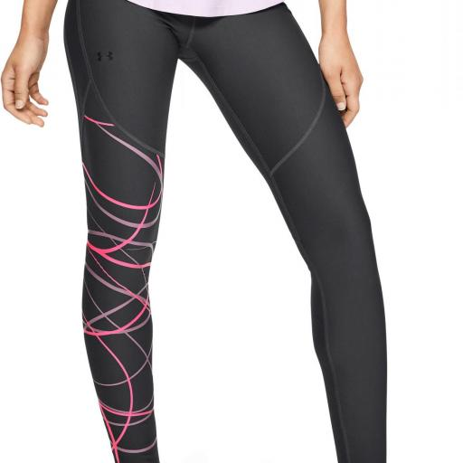 UNDER ARMOUR Malla mujer Vanish Graphic *2335* [2]