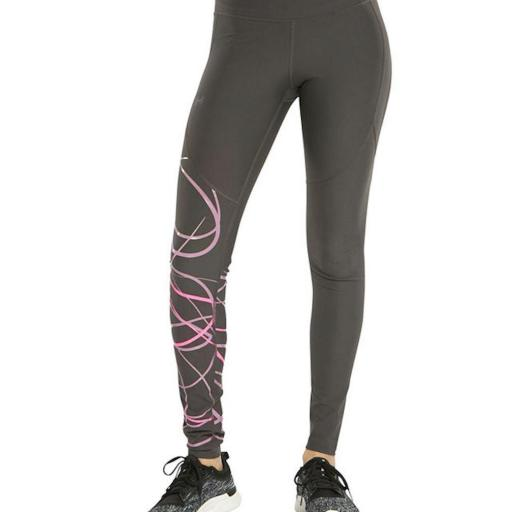 UNDER ARMOUR Malla mujer Vanish Graphic *2335* [0]