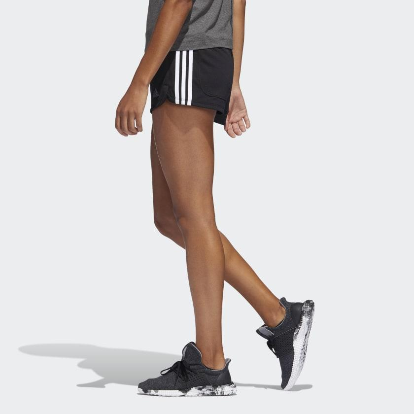 Short Mujer Adidas PACER 3 S *254*