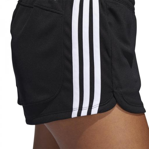 Short Mujer Adidas PACER 3 S *254* [1]