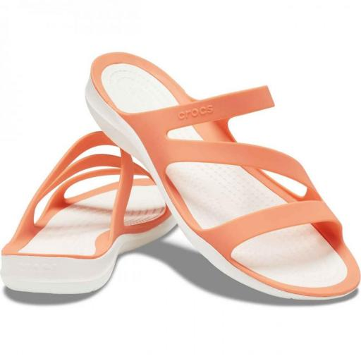 Sandal Mujer CROCS, SWFITWATER  *2798* [2]