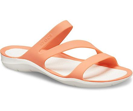 Sandal Mujer CROCS, SWFITWATER  *2798*