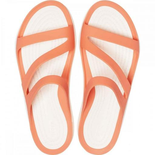 Sandal Mujer CROCS, SWFITWATER  *2798* [3]