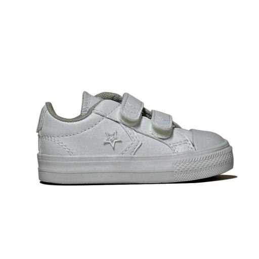 Zapatilla baby CONVERSE STAR PLAYER, *2837*