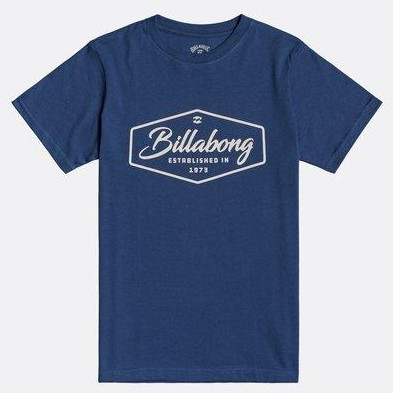 BILLABONG, Camiseta Trademark *3486*