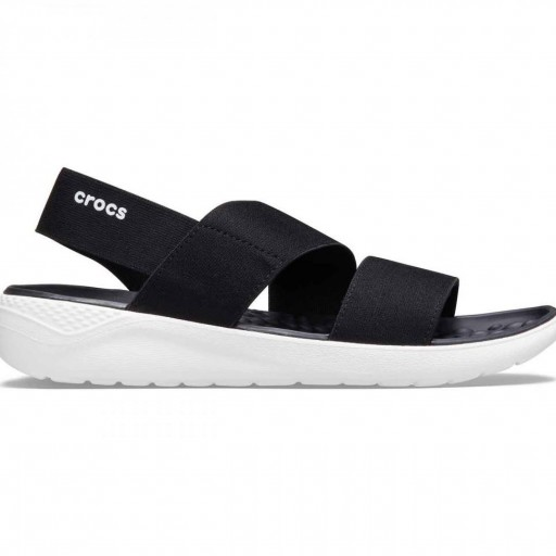 CROCS,  Sandal LiteRide Stretch W *4115*