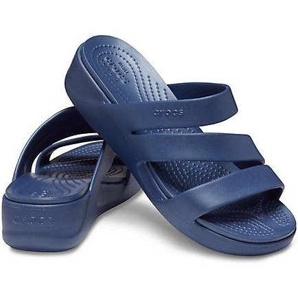 CROCS,  Monterey Wedge Sandal W *4148* [1]