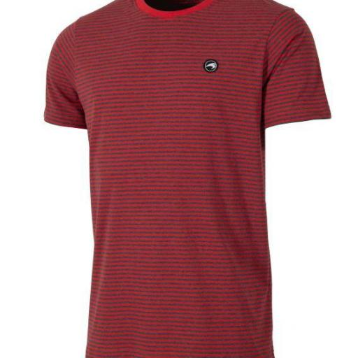 Camiseta  ASTORE Marra Rojo *425*