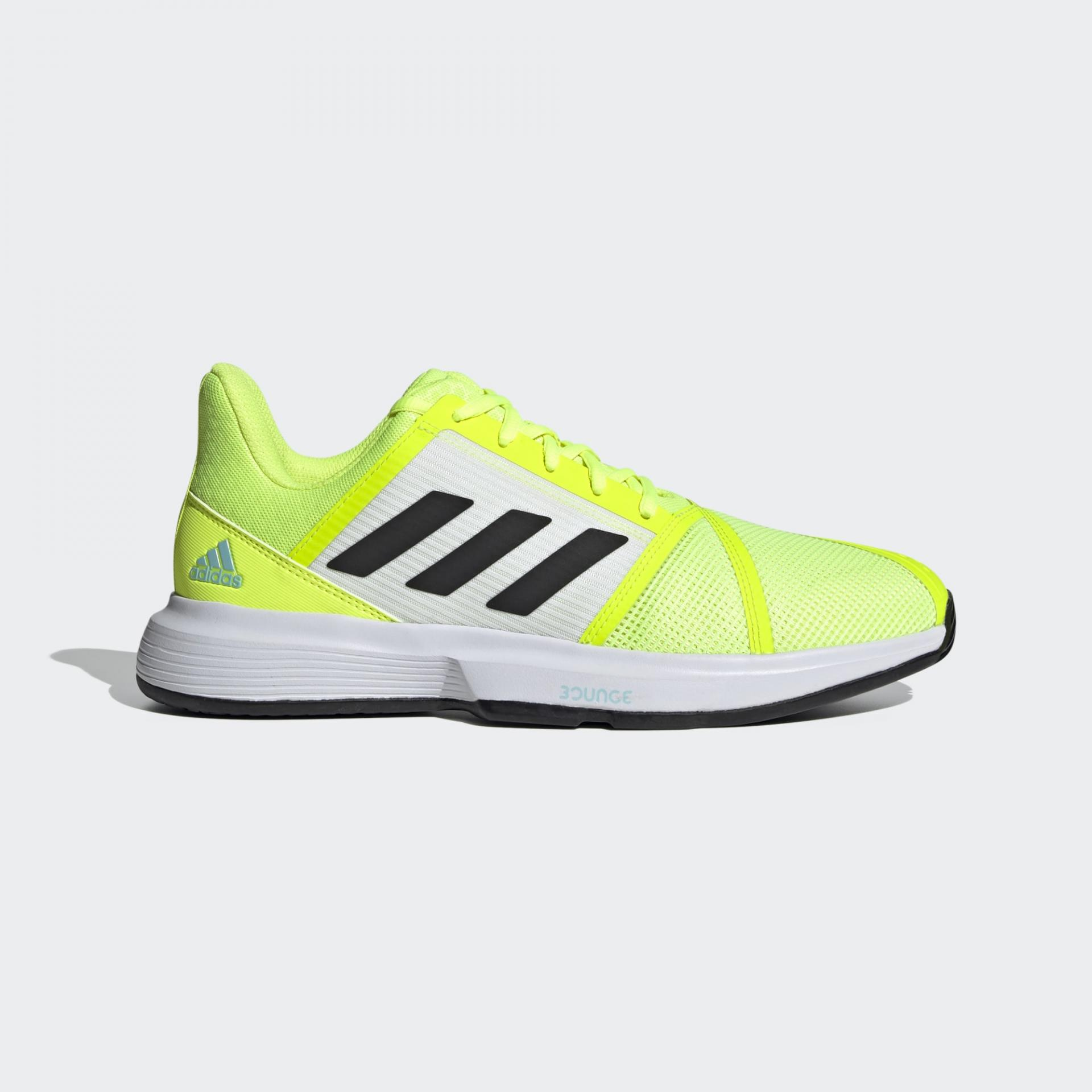 ADIDAS Courtjam Bounce *4262*