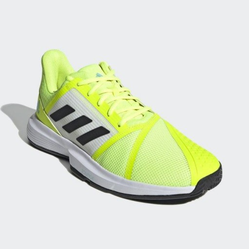 ADIDAS Courtjam Bounce *4262* [2]