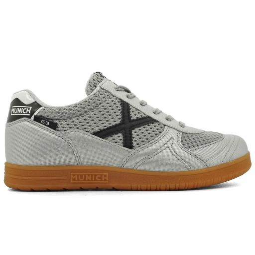 Zapatillas junior MUNICH *4623*