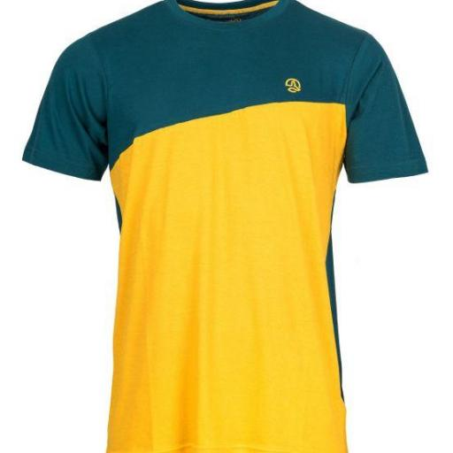 TERNUA, Camiseta Utnar Atlantic *518*