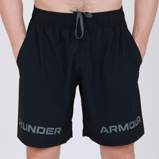 UNDER ARMOUR, Short UA Woven Graficc*558* [1]