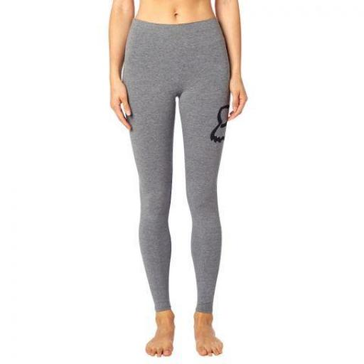 FOX, Leggings  Enduration mujer gris*6930*