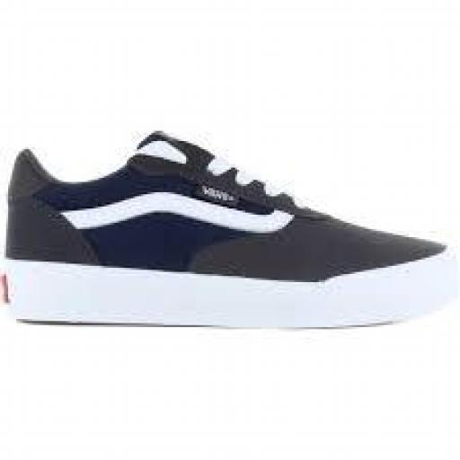 VANS, Zapatilla JUNIOR Palomar Lifestile *7245*