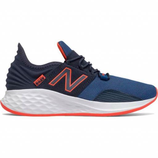 NEW BALANCE, zapatilla Kids ROAV *872*