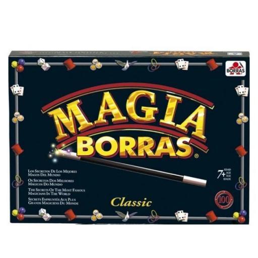 Magia borras: 100 trucos