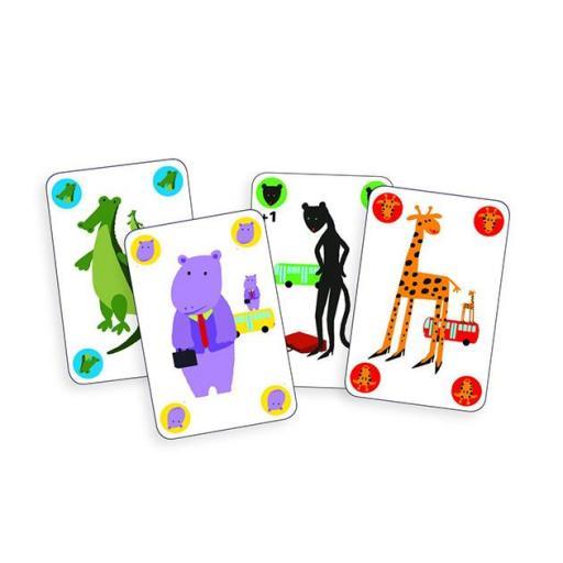 Cartas gorilla [1]