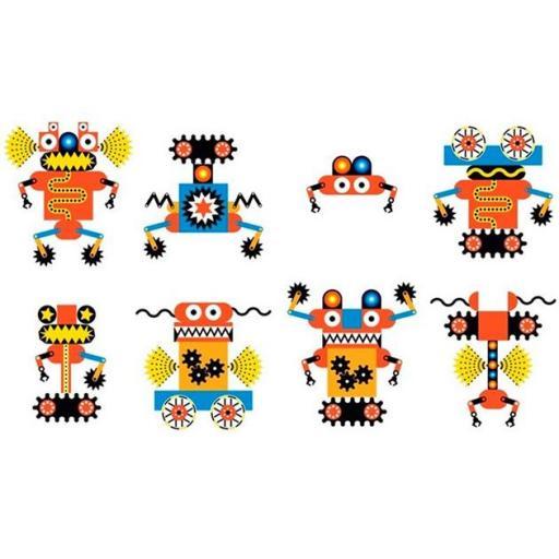 Kinoptik robots [2]