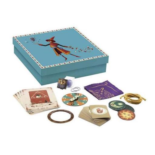 Magic mirabile caja azul  [1]