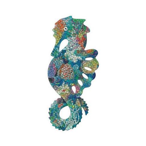 Puzzle caballito de mar [1]