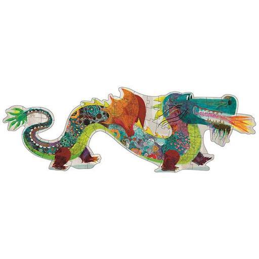 Puzzle dragón  [1]