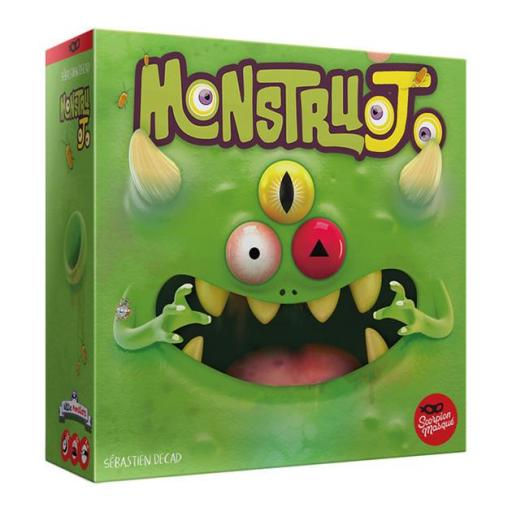 Monstruojo  [0]