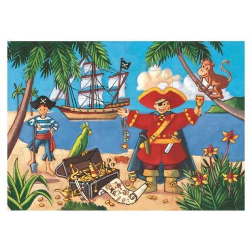 Puzzle pirata  [1]