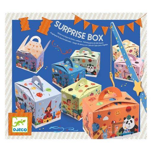 Surprise box [0]